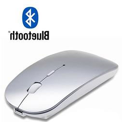 Bluetooth Mouse Wireless Rechargeable Apple Mouse Wireless