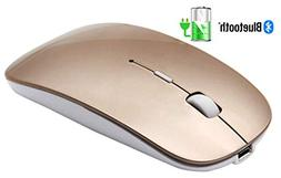 bluetooth mouse rechargeable wireless mice