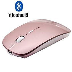 Bluetooth Mouse Wireless Rechargeable Apple Mouse Wireless f
