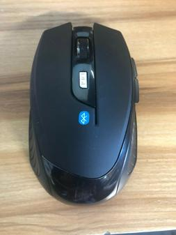 Bluetooth Wireless Mouse Optical Mice for PC Mac Android IOS