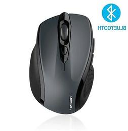 Bluetooth Wireless Mouse Programmable 2400/1500/1000 dPi PC