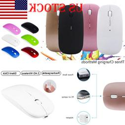 Bluetooth3.0 Wireless Mouse 1600DPI Mini Mice for Android Ph