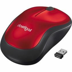 BRAND NEW SEALED Logitech M185 Wireless Mouse For PC & Mac F
