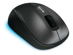 Microsoft 2000 3-Button Wireless Optical Scroll Mouse