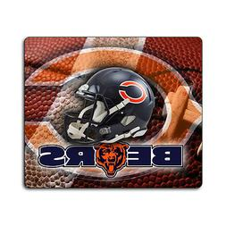Chicago Bears Large Mousepad Mouse Pad Great Gift Idea LMP90