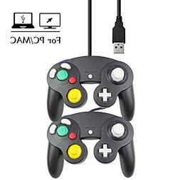 Mekela 5.8 feet Classic USB wired NGC Controller Gamepad res
