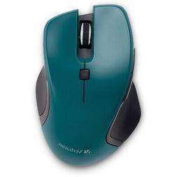 Verbatim Corporation 70247 Wireless Blue Led Usb-C Teal Mous