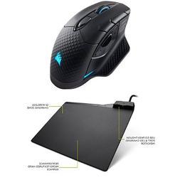 CORSAIRDARKCORERGB Performance Wired / Wireless Gaming