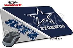 From Cus2mize Dallas Cowboys Mouse Pad Mousepad, Sold By Cus