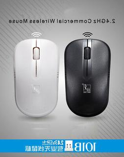 Ergonomic 2.4GHz Wireless Optical 3D Buttons Gaming Mouse Mi