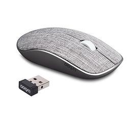RAPOO 2.4G Ergonomic Wireless Portable Mobile Mouse Optical