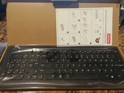 Lenovo Essential Wireless Keyboard and Mouse Combo - US Engl