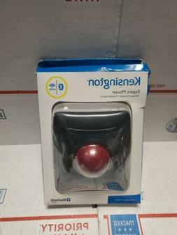 Kensington Expert Mouse TrackBall - Optical - Wireless - Blu