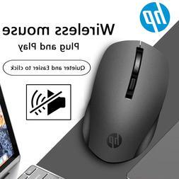 <font><b>HP</b></font> Silent <font><b>Wireless</b></font> <
