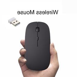 <font><b>Wireless</b></font> <font><b>Mouse</b></font> Recha