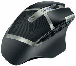 G602 Lag-Free Wireless Gaming Mouse – 11 Programmable Butt