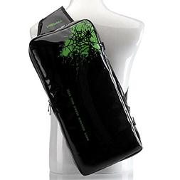 Gaming Keyboard Case Backpack Laptop Bag Portable Bluetooth