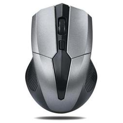 Genenric 2.4GHz Mice Wireless 2000DPI Gaming Optical Mouse U