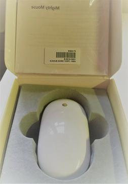 Genuine Apple  Bluetooth Wireless mouse with box A1197