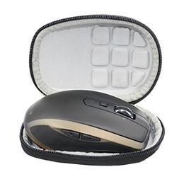Hard Carrying Travel Case Bag for Logitech MX Anywhere 1 2 G