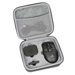 Hard Travel Case for Logitech G900 Chaos Spectrum Profession