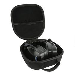 Khanka Hard Case Travel Storage Bag for Logitech Wireless Ga