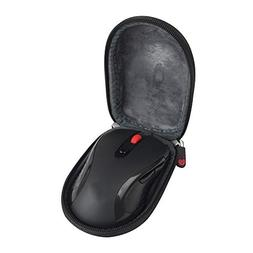 Hard EVA Travel Case Fits VicTsing 2.4G Wireless Mouse Wirel