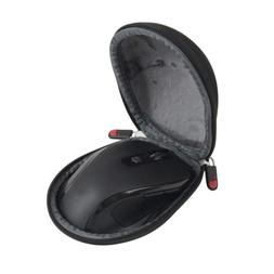 hard eva travel case fits victsing mm057