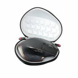 hard travel case fits logitech mx master