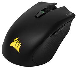 CORSAIR Harpoon RGB Wireless - Wireless Rechargeable Gaming