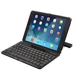 iPad Air 2 Keyboard Case, TeckNet Ultra-Slim Folio Wireless
