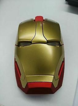 Iron Man modelling Wireless Mouse 2.4g 3 DPI