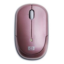 HP KJ453AA#ABA Wireless Laser Mouse