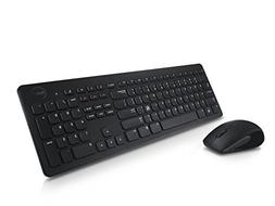 Dell KM636 Wireless  Keyboard & Mouse Combo