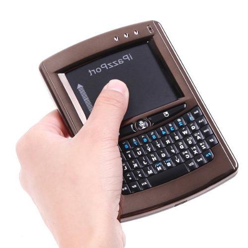 1 wireless keyboard