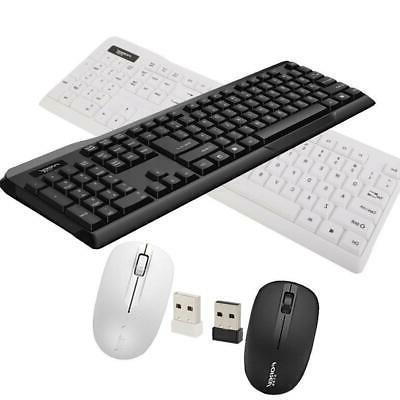104 keys wireless gaming keyboard and mouse