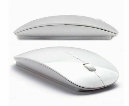 2.4GHz Mouse for Apple Mac Macbook PC