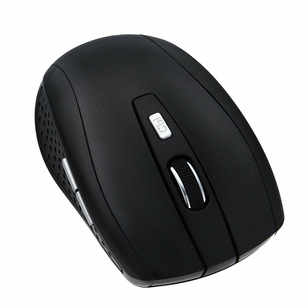 2.4GHz Mouse Mice + Receiver PC