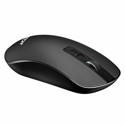 2 4ghz wireless optical mouse mice 2400