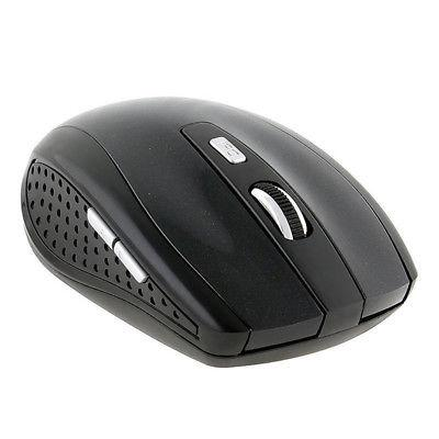 2.4GHz Optical Mouse/Mice With 2.0 Receiver for