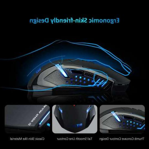 Wireless Gaming Optical Microsoft for