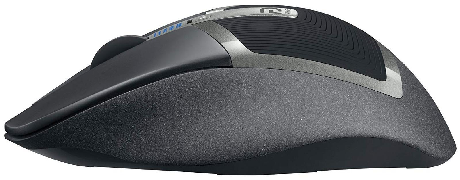 Logitech G602 Lag-Free Mouse 11 Buttons, DPI