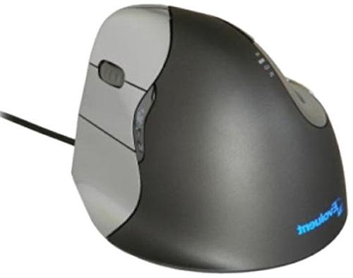 "Evoluent VerticalMouse 4 ""Regular Size"" Right Hand  - USB Wi"