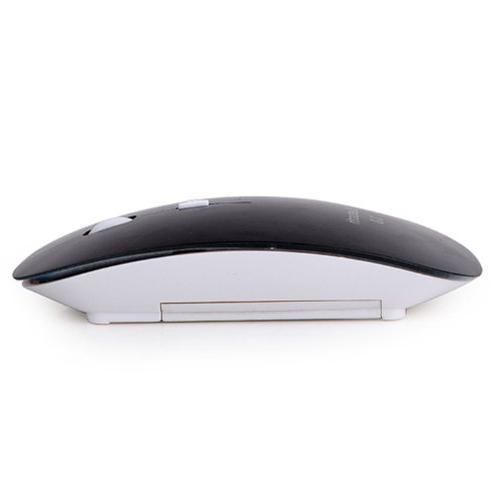 HDE Mouse Optical Profile Mouse DPI 800/1000/1200/1600