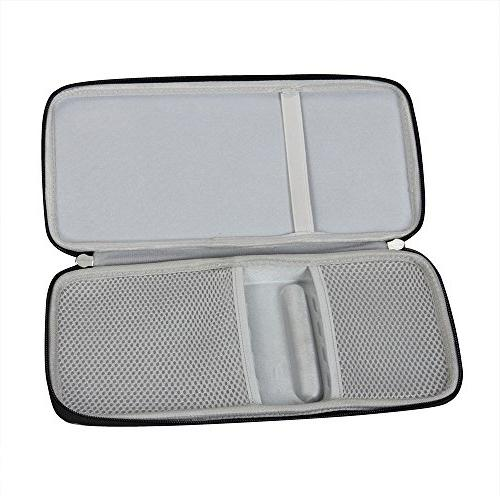 Hermitshell EVA Hard Protective Case Fits Keyboard MLA22LL/A + 2 + Mouse