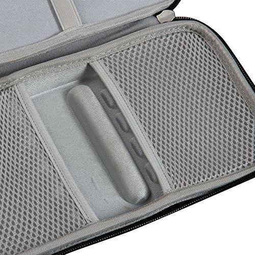 Hermitshell EVA Hard Protective Case Fits Apple Magic Keyboard 2 Mouse