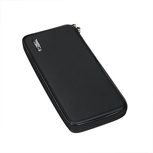 Hermitshell EVA Hard Protective Case Fits Apple Magic Keyboa
