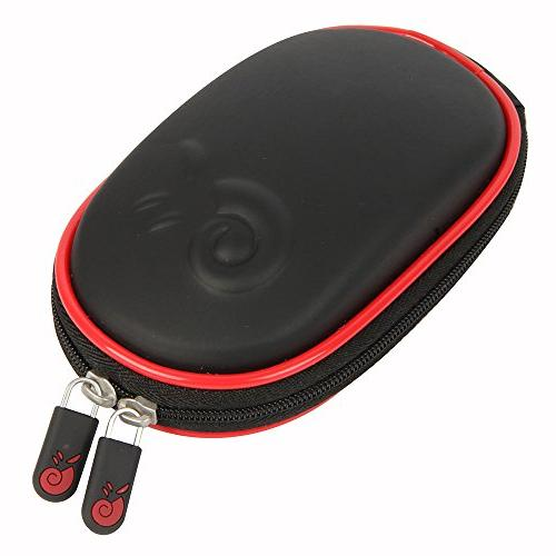 Hermitshell Travel Case Fits Logitech Touch Mouse M600 T620