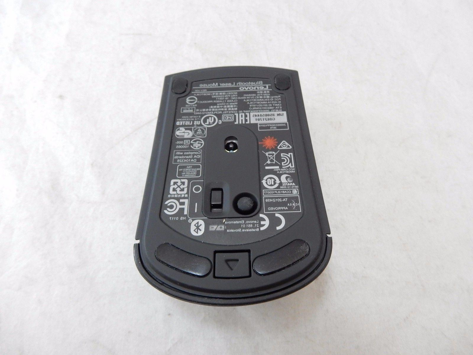 Lenovo ThinkPad Laser Mouse