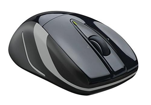 Logitech Wireless – 3 Battery Life, Ergonomic for Right or Hand Micro-Precision Scroll Wheel, Unifying Receiver for Computers Laptops,